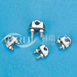 Stainless steel rigging - steel wire chuck series