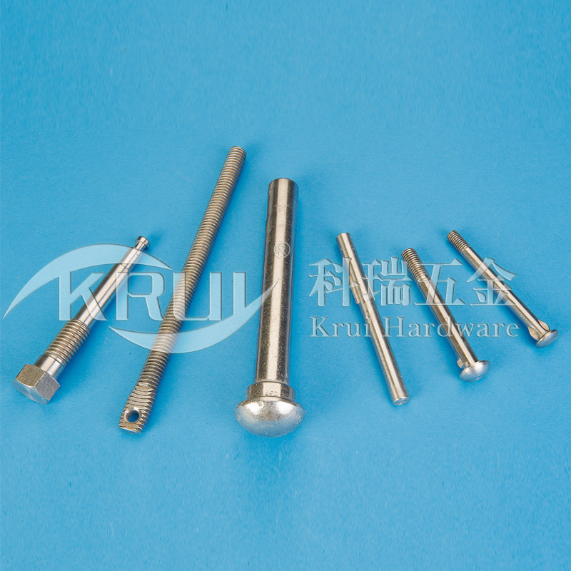 The non-sign has custom-made--Stainless steel belt tenon bolt